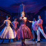 Critic's Pick: Review: 'Tootsie,' a Musical Comedy That Fills Some Mighty Big Heels