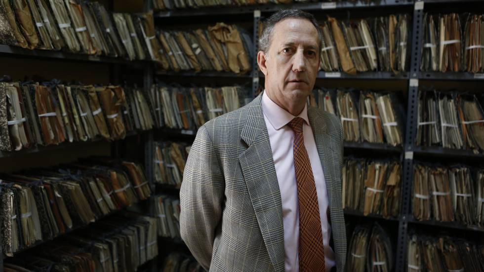 Photo of El portavoz de la fundación Franco tutela las listas de Vox León