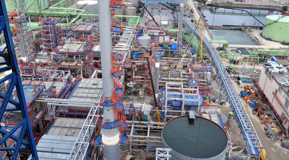 Photo of El beneficio de Petronor cae un 1,12% en 2018 pese a lograr récord de ventas