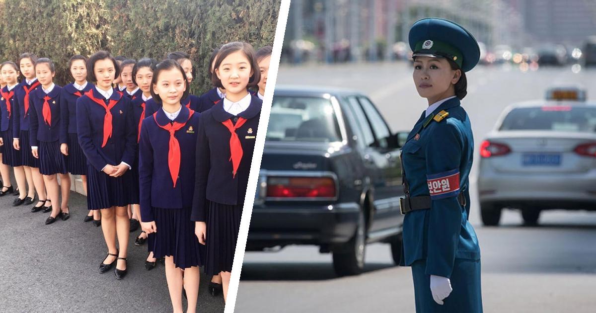 Тоталитарное царство: привычные вещи, запрещенные в Северной Корее