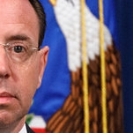 Rosenstein Assails Obama Administration, Comey and Journalists in Defending Handling of Russia Inquiry