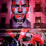Socialists Strengthen Hold in Spain Election