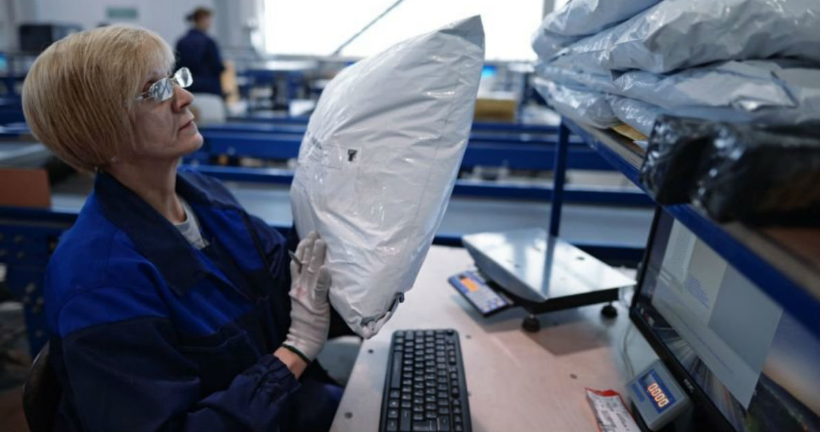 Фото Цены на зарубежные онлайн-товары хотят резко поднять. Почему?