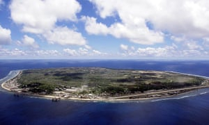Nauru contract standoff causes chaos and confusion as refugee services left in limbo