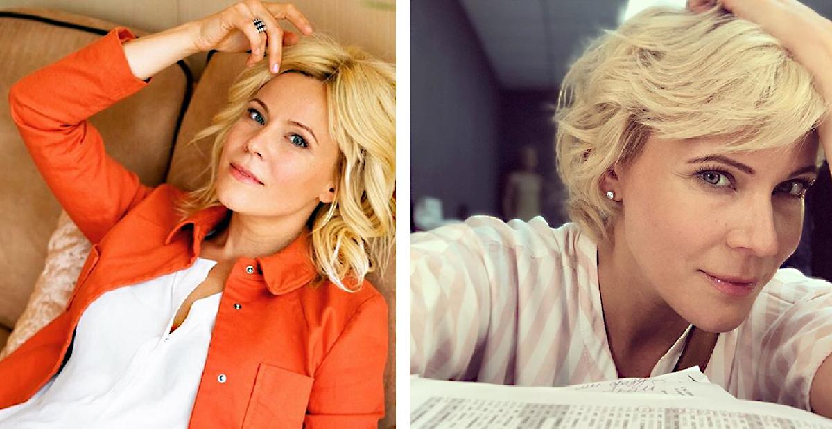 Мария Куликова: фильмы и роли, муж и личная жизнь звезды «Склифосовского» (ФОТО)