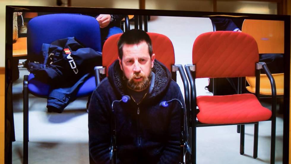 Photo of El Chicle, condenado a 5 años por intentar violar a una joven en Boiro