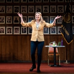 Photo of Critics' Notebook: When It Came to the Tony Nominations, the News Is the New