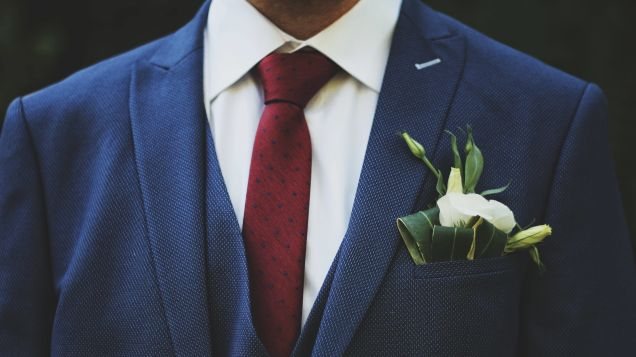 Photo of How to Keep a Suit Looking Perfect, No Dry Cleaning Required