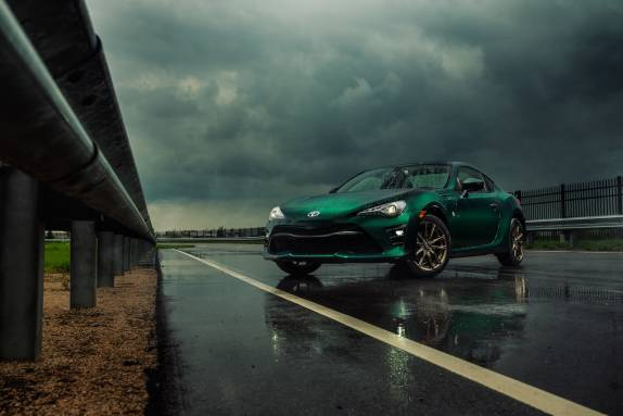 Photo of 2020 Toyota 86 Hakone Edition gives fan-favorite extra style