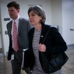 Moore's Shot at the Fed Teeters as G.O.P. Senators Voice Concerns