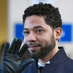 Jussie Smollett's Future on 'Empire' Is in Doubt