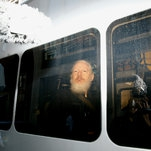 Julian Assange Sentenced to 50 Weeks and Still Faces U.S. Charges