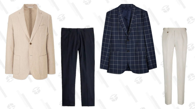 Photo of The Best Suits For Every Wedding Dress Code