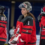 Women Hockey Players, Seeking a Better League, Say They'll Sit Out
