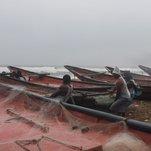 Cyclone Fani Live Updates: Powerful Storm Lashes India's Coast
