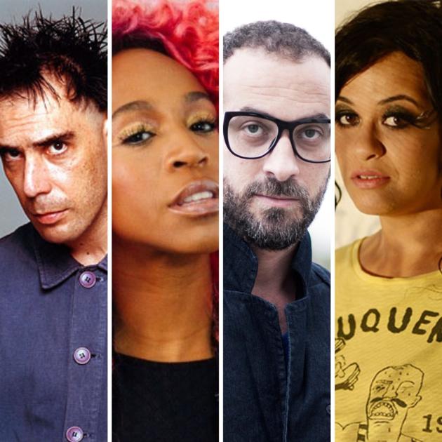 Photo of Artistas brasileiros se juntam em show em SP para cantar por Moçambique