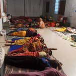 Cyclone Fani Hits India: Live Updates as Storm Lashes Coast