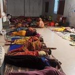Cyclone Fani Hits India: Storm Lashes Coast With Hurricane Strength