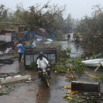 'The Worst Is Over': A Sigh of Relief in India, Mostly Spared by Cyclone