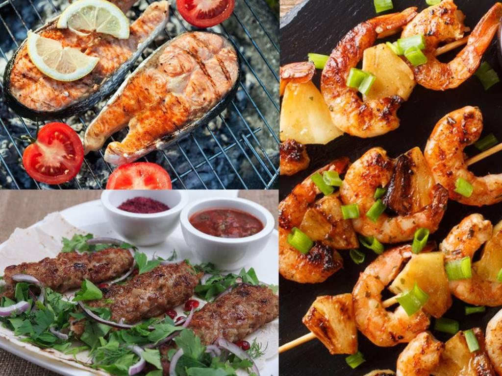 3 удачных рецепта для пикника