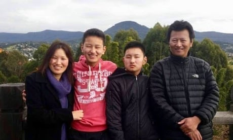 Photo of Family who faced deportation from Australia because of deaf son granted permanent residency