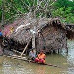 Cyclone Fani Hits Bangladesh, Killing 5; Evacuations Prevent More Casualties