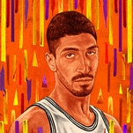 While Enes Kanter is Observing Ramadan, the World Will Be Watching Him