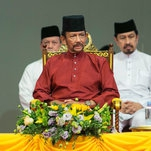 Brunei Says It Won't Execute Gays After Protests of Stoning Law
