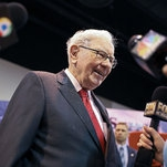 DealBook: Warren Buffett's Case for Capitalism