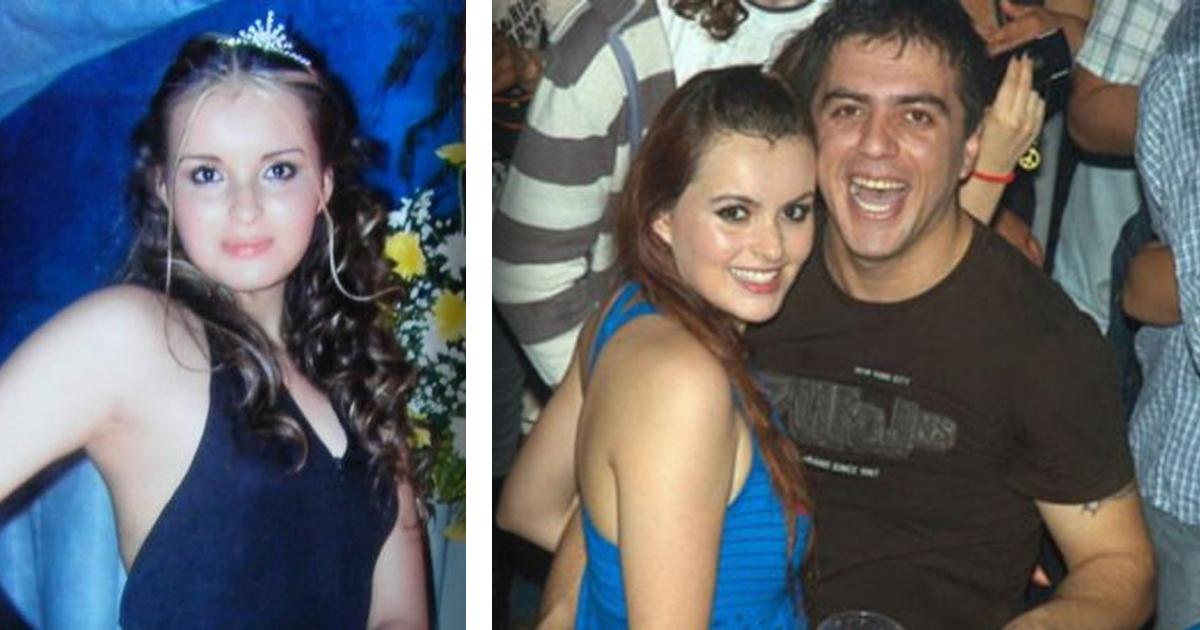 Фото Издевка судьбы: аргентинка вышла замуж за убийцу своей сестры
