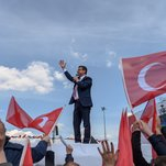 Turkey Orders New Election for Istanbul Mayor, in Setback for Opposition