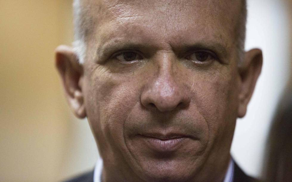 Photo of Suspendida la declaración del exgeneral chavista Hugo Carvajal