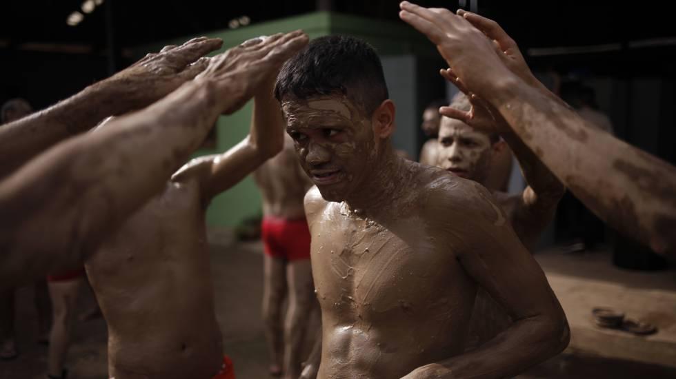 Photo of Redención en las cárceles brasileñas