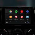 Android Auto получит долгожданный редизайн