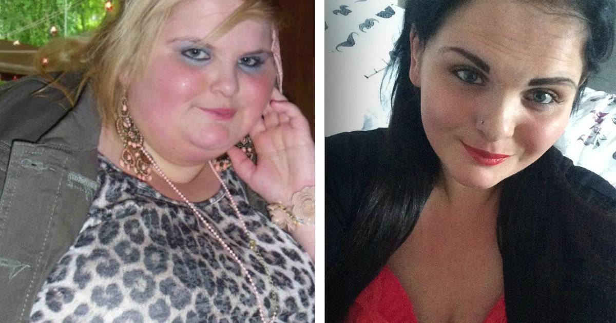 «Убивалась едой ради любви»: британка потолстела до 220 кг