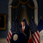 Ethics Cloud Hangs Over de Blasio as He Weighs Presidential Run