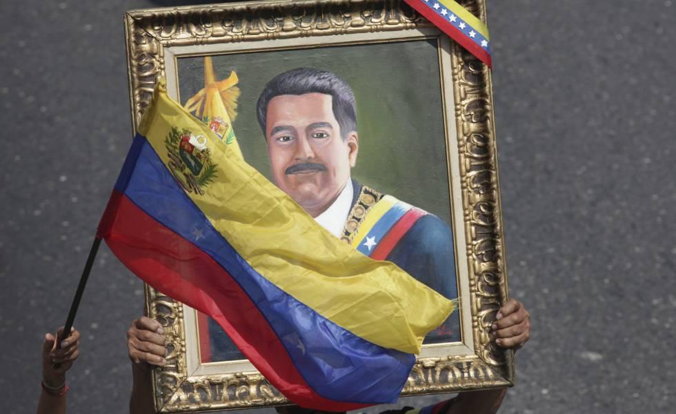 Photo of ¿Qué quisiera escuchar en boca de Maduro?