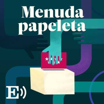 Photo of 'Menuda Papeleta', el podcast de la campaña del 26M en Madrid