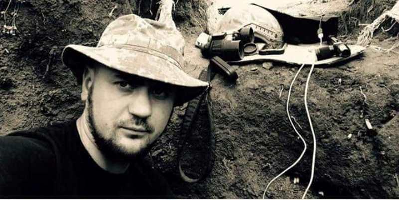 Фото З'явилися фото і ім'я українського військового, який зник під час бою на Донбасі