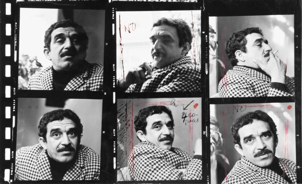 Photo of La fotografía que no gustó a García Márquez pero acabó en la carátula de 'Cien años de soledad'