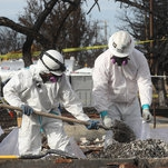 E.P.A. Leaders Disregarded Agency's Experts in Issuing Asbestos Rule, Memos Show
