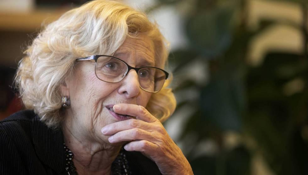 Photo of Carmena ganaría las elecciones y podría gobernar con el PSOE