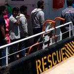 Dozens Dead as Migrant Boat Capsizes Off Tunisia