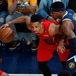 N.B.A. Roundup: Kawhi Leonard's Buzzer-Beater Puts Raptors in Eastern Conference Finals