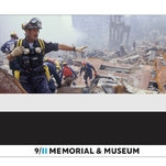 MetroCards to Show Vivid Reminder of Ground Zero: Recovery Workers After 9/11 Attacks