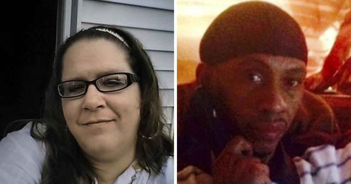Полная американка раздавила своего бойфренда во время драки