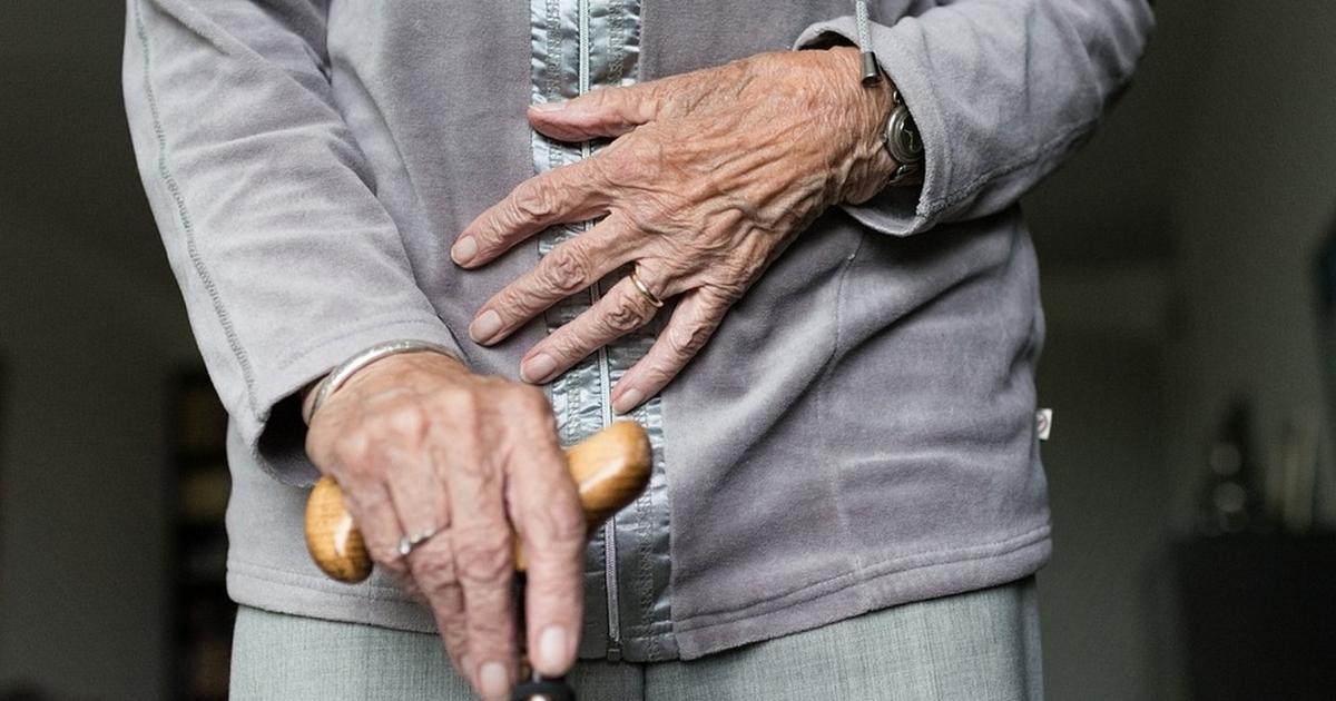 Фото Ученые: удаление аппендикса увеличивает риск Паркинсона в три раза