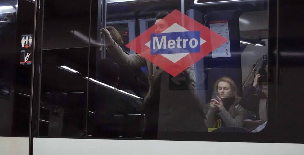 Photo of La estación de Sol de la línea 2 de Metro reabre este lunes