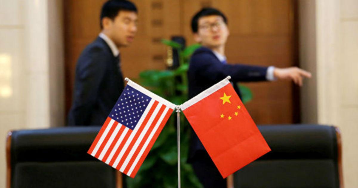 Фото Торговая война между Китаем и США сеет панику на рынках. Что происходит?