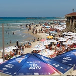 Eurovision Arrives in Tel Aviv, in Range of Rockets and the Focus of Protests